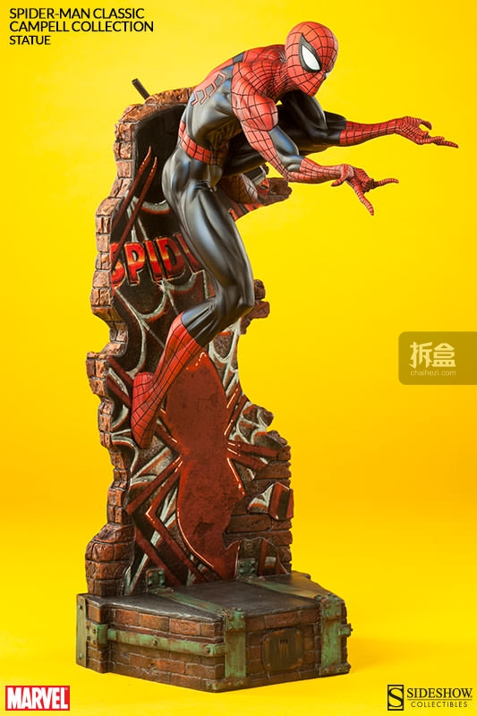 sideshow-classicstatue-amazing-spiderman (4)