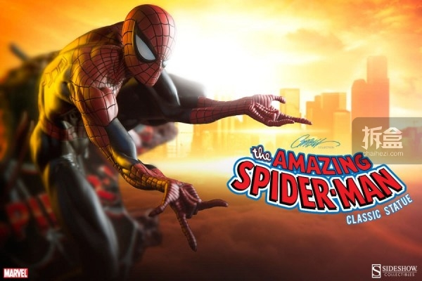 sideshow-classicstatue-amazing-spiderman (5)