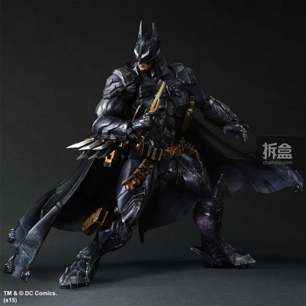 PAK-variant-Armored Batman (3)