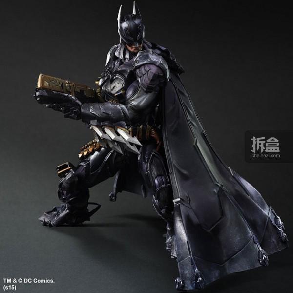 PAK-variant-Armored Batman (5)