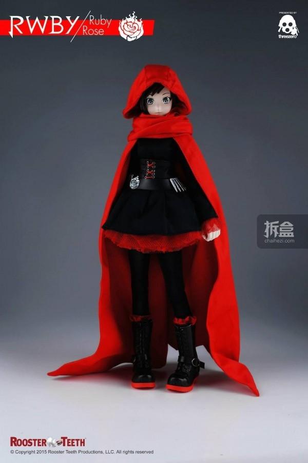 RWBY Ruby Rose03