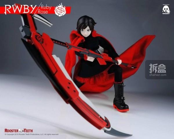 RWBY Ruby Rose05