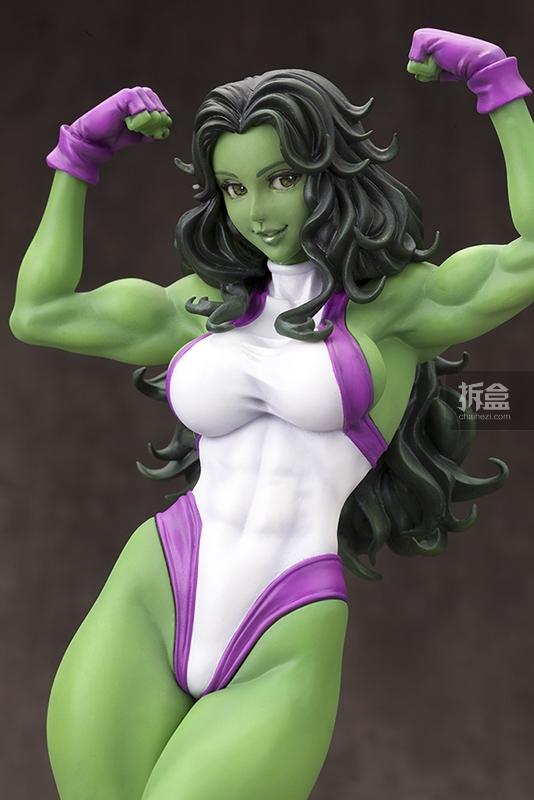kotobukiya-bishoujo-She-Hulk  (11)