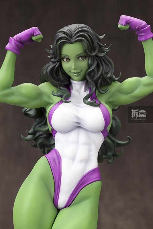 kotobukiya-bishoujo-She-Hulk  (12)