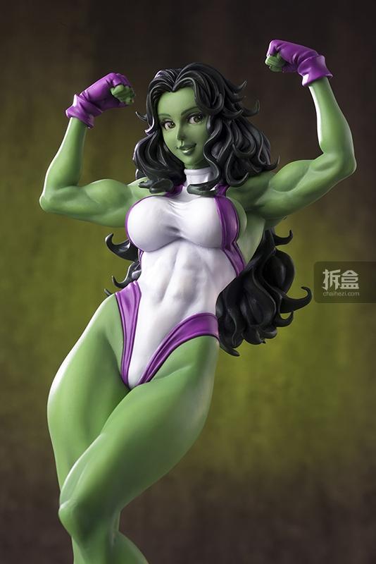 kotobukiya-bishoujo-She-Hulk  (13)