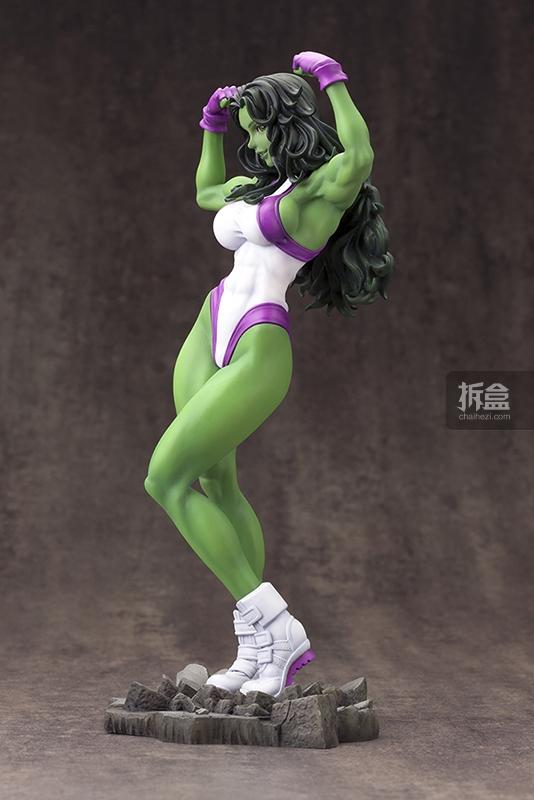 kotobukiya-bishoujo-She-Hulk  (3)