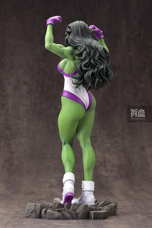 kotobukiya-bishoujo-She-Hulk  (4)