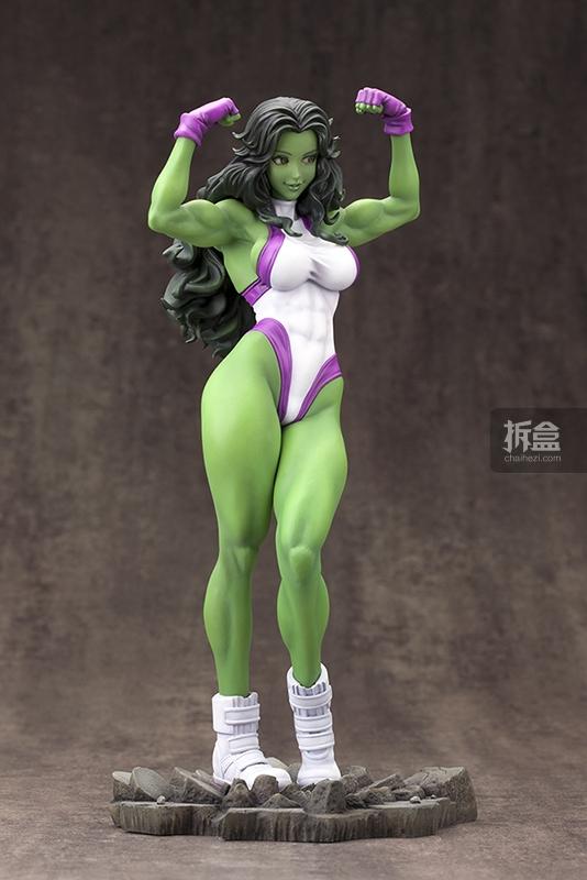 kotobukiya-bishoujo-She-Hulk  (9)
