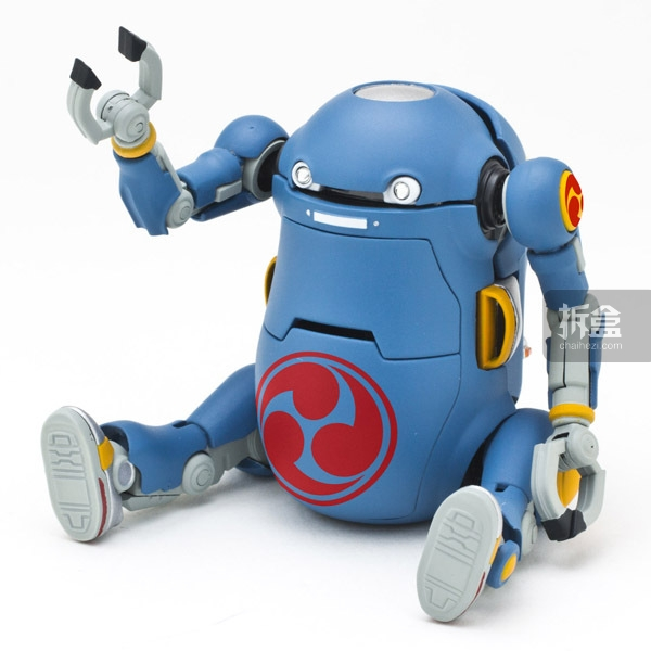 「35機動機器人 宮澤(宮澤模型流通限定)」