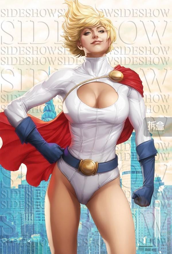 sideshow-powergirl-PF (2)