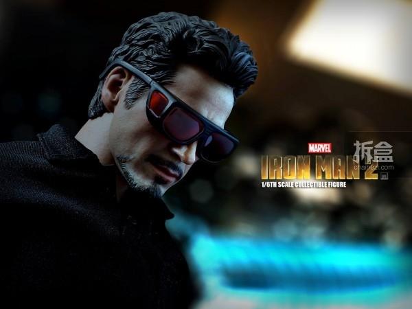 HT-Tony Stark with Arc Reactor-bing-010