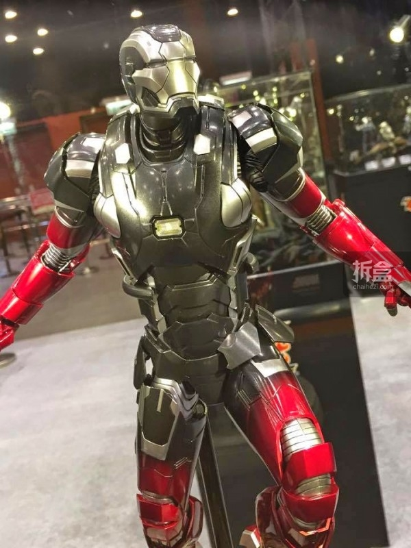 Hot Toys Booth at Toy Soul -Jingobell -008