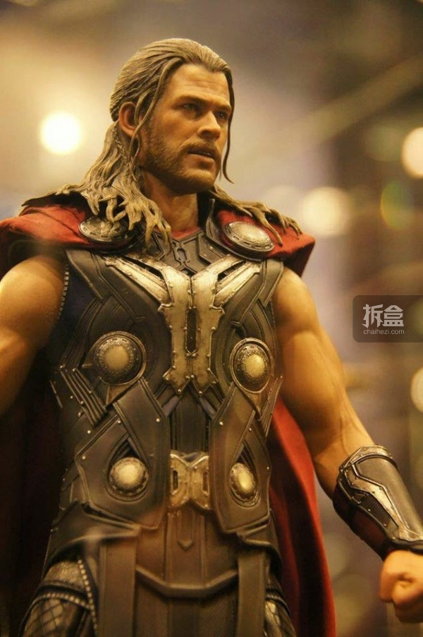 Hot Toys Booth at Toy Soul -Jingobell -018
