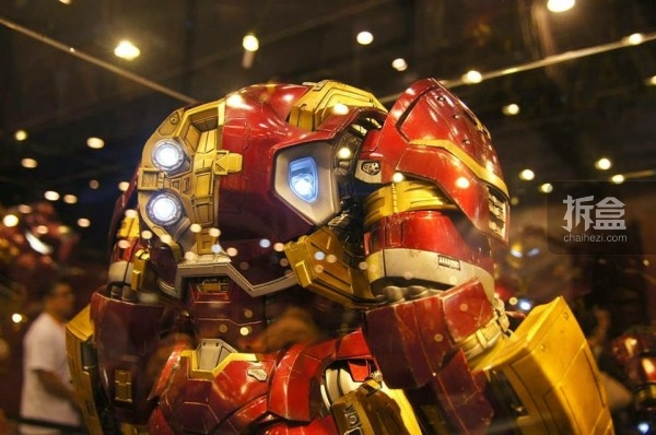 Hot Toys Booth at Toy Soul -Jingobell -019