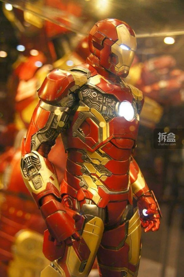 Hot Toys Booth at Toy Soul -Jingobell -022