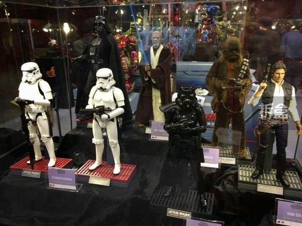 Hot Toys Booth at Toy Soul -Jingobell -027