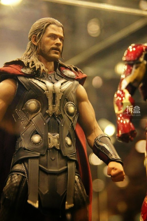Hot Toys Booth at Toy Soul -Jingobell -028