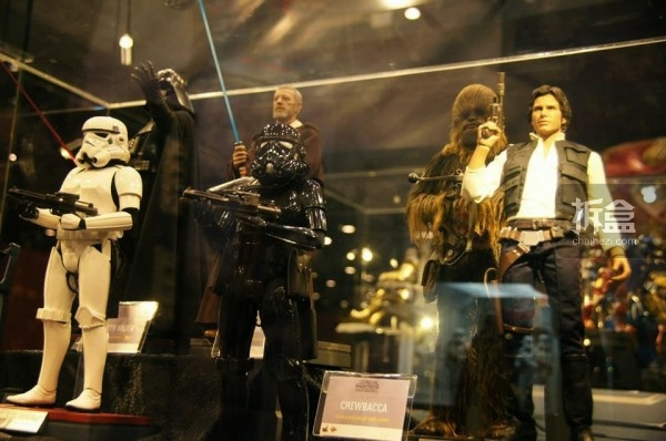 Hot Toys Booth at Toy Soul -Jingobell -034