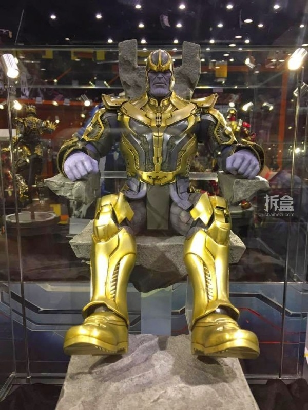Hot Toys Booth at Toy Soul -Jingobell -039