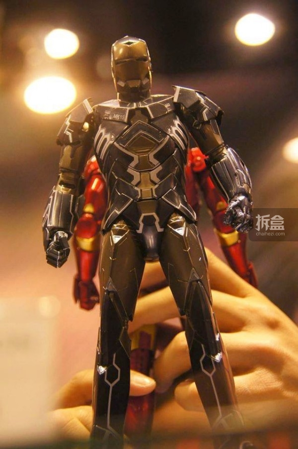 Hot Toys Booth at Toy Soul -Jingobell -040