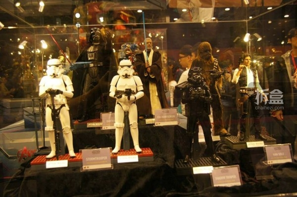Hot Toys Booth at Toy Soul -Jingobell -041