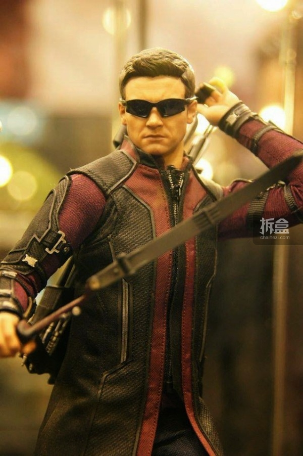 Hot Toys Booth at Toy Soul -Jingobell -046