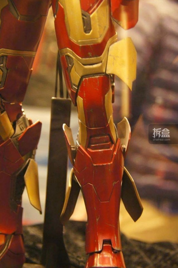 Hot Toys Booth at Toy Soul -Jingobell -049