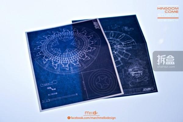 March Mello-Kingdom Come Grand Opening Studyo HQ-001