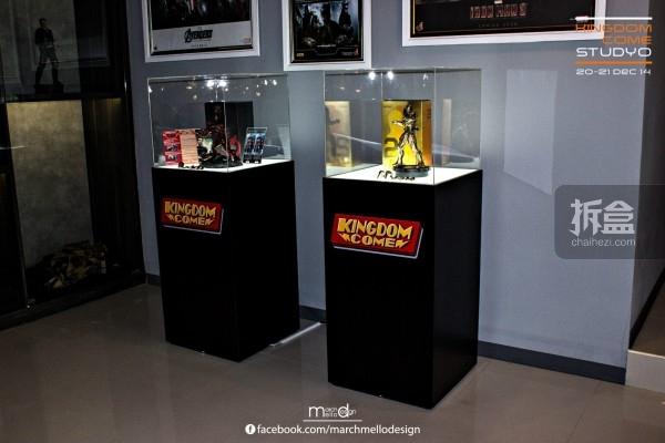 March Mello-Kingdom Come Grand Opening Studyo HQ-031