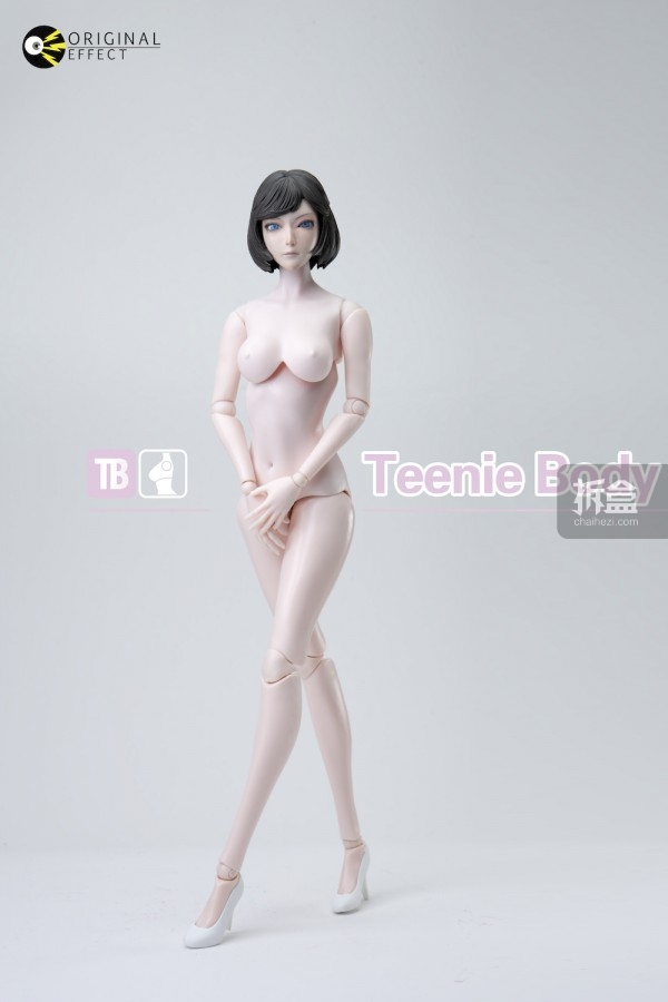 OE-Teenie Body Standard Pack-003