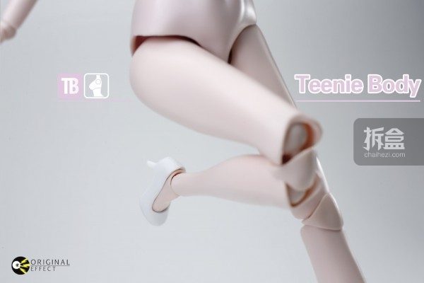 OE-Teenie Body Standard Pack-005