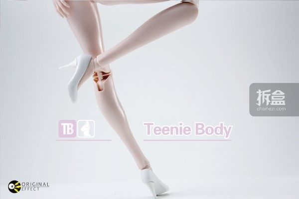 OE-Teenie Body Standard Pack-006