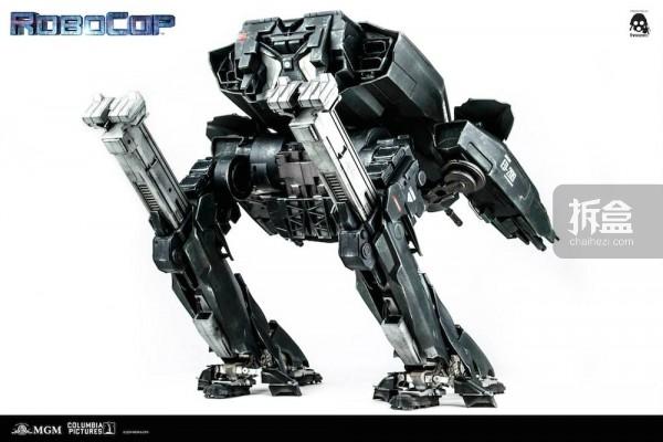 RoboCop ED-209-preorder-001