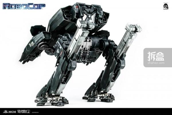 RoboCop ED-209-preorder-006