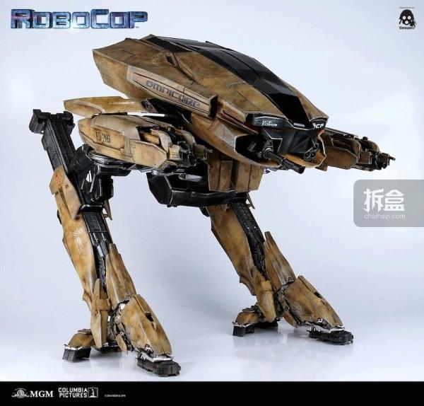 RoboCop ED-209-preorder-015