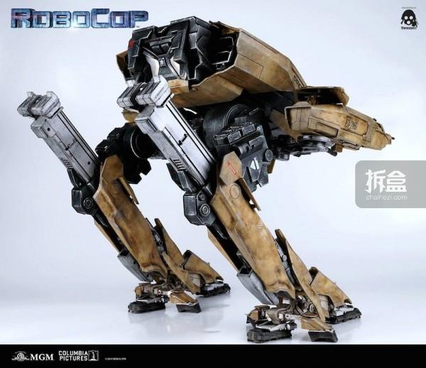 RoboCop ED-209-preorder-016