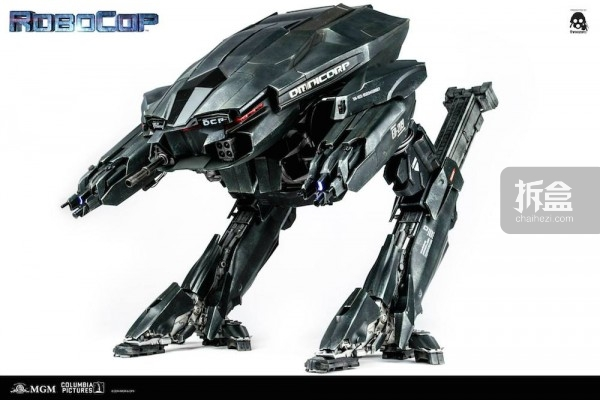 RoboCop ED-209-preorder-017