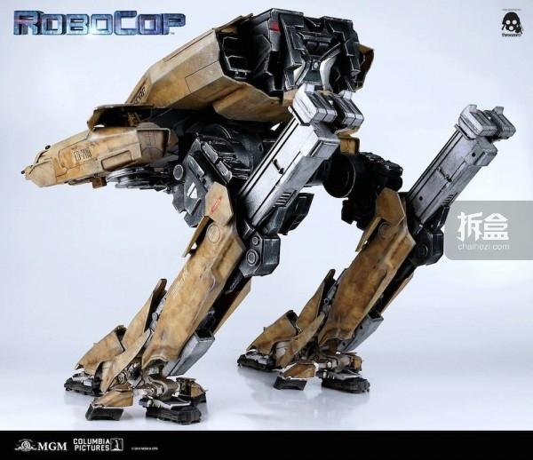 RoboCop ED-209-preorder-019