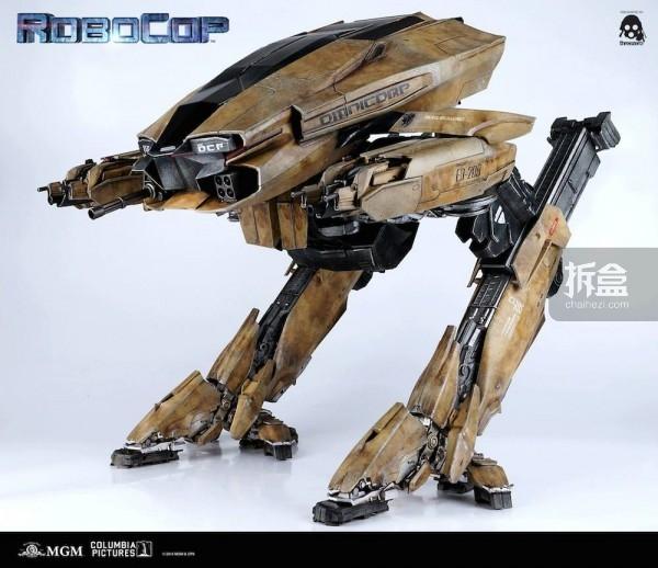 RoboCop ED-209-preorder-021