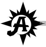 Ada(艾达)个人logo