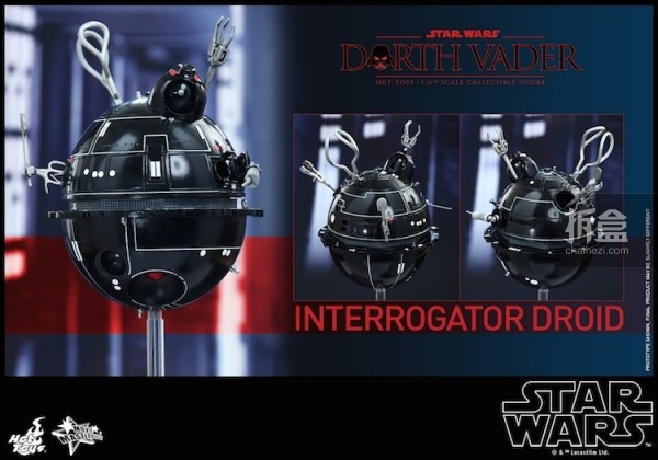 HT-Starwars-Interrogator Droid (1)