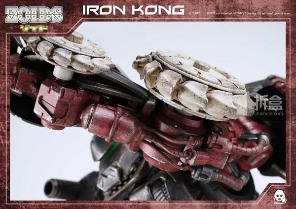 threezero-ZOIDS Iron Kong-preorder-022