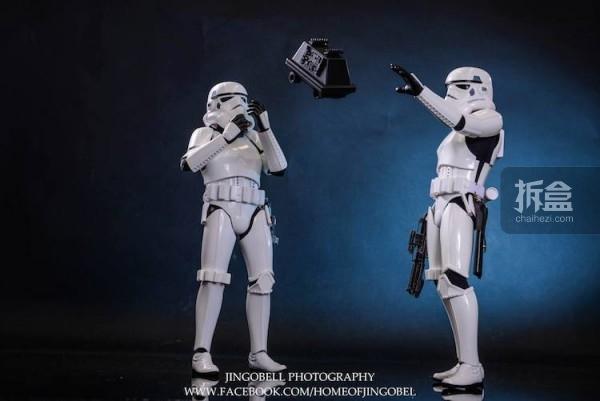 Hot Toys-Star Wars Stormtrooper Sets-Jingobell-002