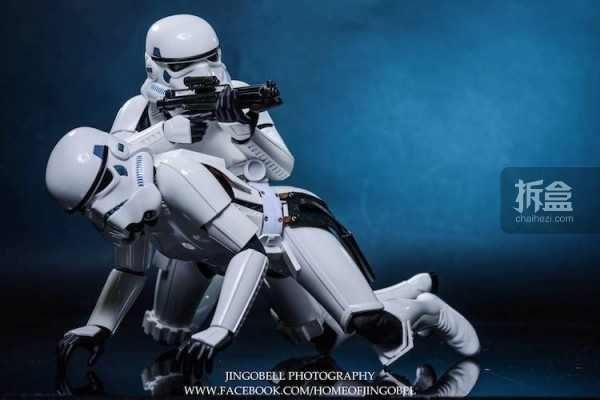 Hot Toys-Star Wars Stormtrooper Sets-Jingobell-003