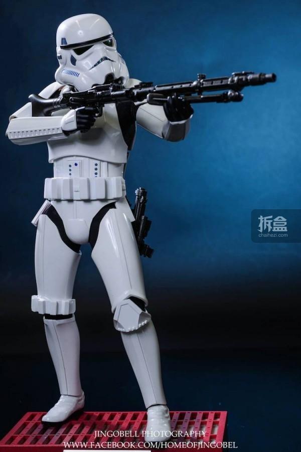 Hot Toys-Star Wars Stormtrooper Sets-Jingobell-004