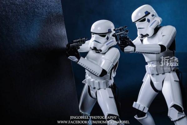 Hot Toys-Star Wars Stormtrooper Sets-Jingobell-005
