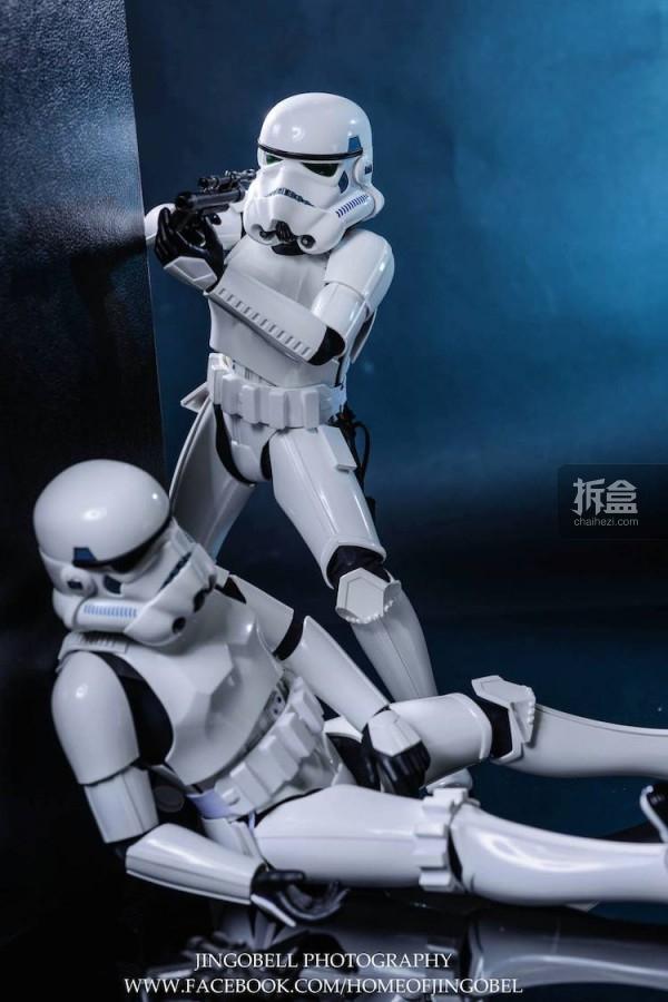Hot Toys-Star Wars Stormtrooper Sets-Jingobell-006