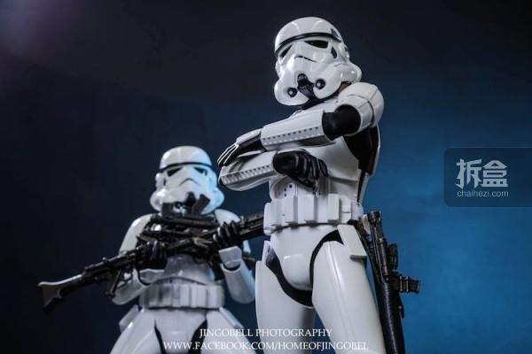 Hot Toys-Star Wars Stormtrooper Sets-Jingobell-009