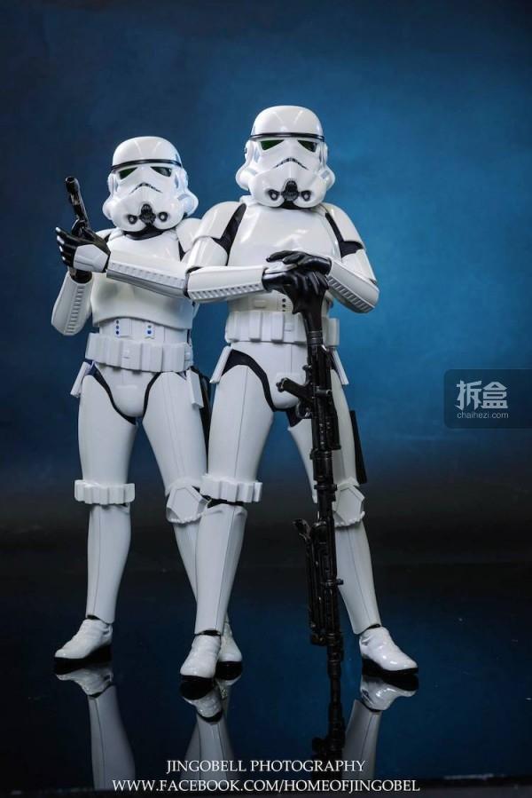 Hot Toys-Star Wars Stormtrooper Sets-Jingobell-010