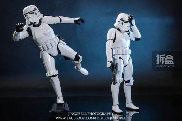 Hot Toys-Star Wars Stormtrooper Sets-Jingobell-013